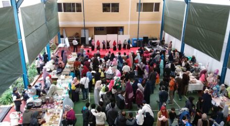 Festival Sambut Ramadhan Digelar di Perth, Australia