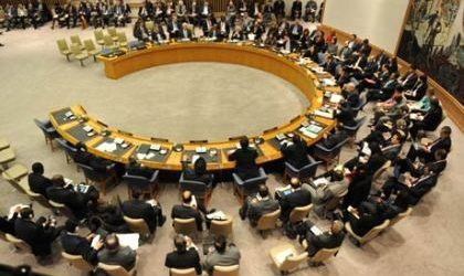 Dewan Keamanan PBB Putuskan Hanya Buka Satu Perbatasan untuk Kirim Bantuan ke Suriah