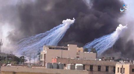 """Lima """"Tersangka"""" Serangan Kimia di Suriah (Kedua dari 2 Tulisan)"""