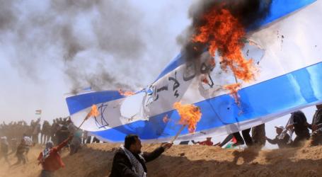 Komisi Tinggi Gaza Umumkan Protes Perbatasan akan Jarang pada 2020