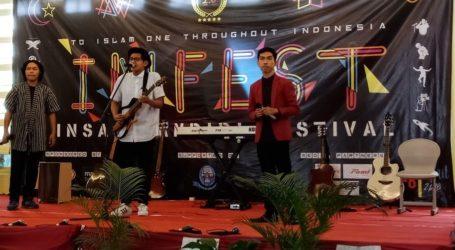 Sekolah Islam Terpadu Insan Mandiri Cibubur Adakan Festival