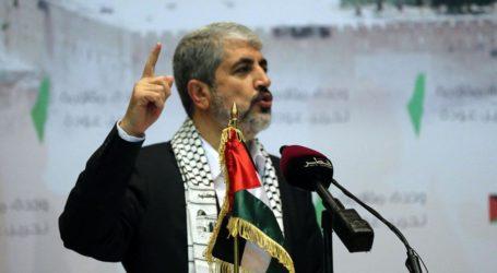 Hamas Peringatkan Unjuk Rasa Baru Akan Lebih Mengejutkan Israel