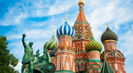Sikapi Serangan AS ke Suriah, Rusia Serukan Sidang Darurat PBB