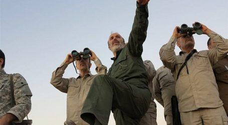 Teheran Tuduh Israel Serang Suriah Tewaskan Empat Orang Iran
