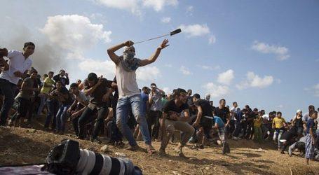 Korban ke 19 Warga Palestina Yang Meninggal