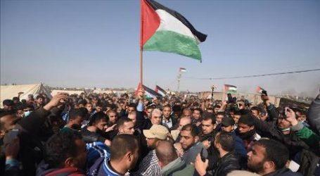 Israel Tangkap Pemimpin Hamas di Tepi Barat