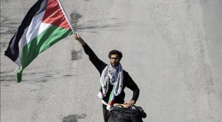 Aktivis Muda Swedia Berjalan Kaki ke Palestina, Tiba di Ankara