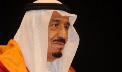 Kepada Trump, Raja Saudi Tegaskan Kembali Dukungan untuk Palestina