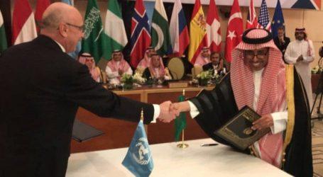 PBB dan Dewan Menteri Dalam Negeri Liga Arab Tandatangani MoU Kontra-Terorisme