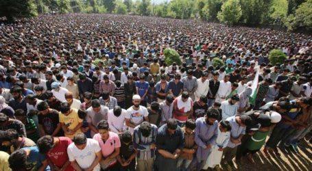 """Muslim Kashmir: """"Kami Kehilangan Tiga Jiwa Dalam Sehari"""""""