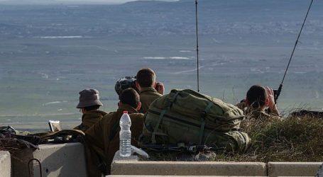 Apa Pentingnya Dataran Tinggi Golan?