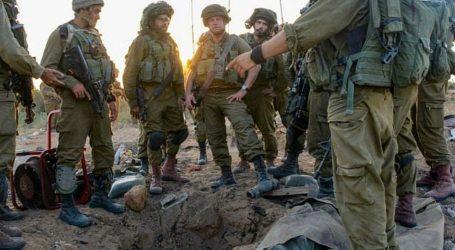 Israel Klaim Hancurkan Terowongan Hamas Terpanjang dan Terdalam