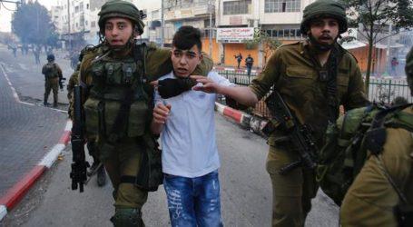 Laporan: Sejak 1967 Israel Keluarkan 50.000 Perintah Penahanan Administratif