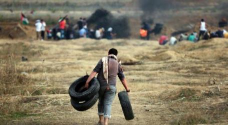 Media Israel: Pejabat Saudi dan Mesir Kontak Hamas Agar Hentikan Protes