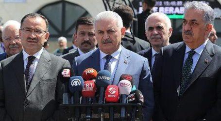 Turki Desak AS dan Rusia Hindari Membuat Suriah Lebih Bergejolak