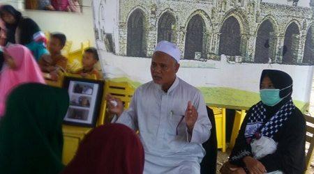 Isra Mi'raj Tumbuhkan Rasa Tanggung Jawab Terhadap Al-Aqsha dan Palestina