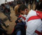 Seorang Palestina Lagi Dibunuh Tentara Israel, Jumlah Korban Jadi 131 Orang