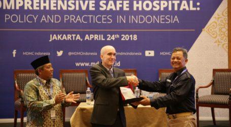 Muhammadiyah Disaster Management CenterGelar Seminar Internasional