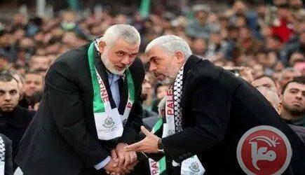 Hamas Puji Keputusan PBB Kirim Tim Penyelidik