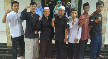 Pemuda Jama'ah Muslimin (Hizbullah) Siap Buka MINA Biro Banten