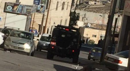 Blokade Sekitar Universitas Al Quds, Puluhan Pemuda Terluka