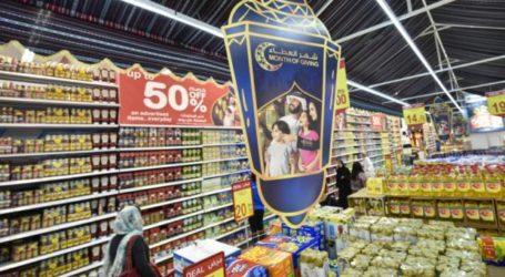 Diskon 50% Lebih Belanja di UEA Selama Ramadhan