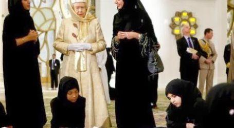 Klaim Sejarawan: Ratu Elizabeth II Keturunan Nabi Muhammad