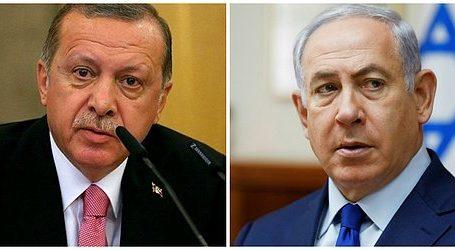 Erdogan dan Netanyahu Terlibat Perang Kata-kata