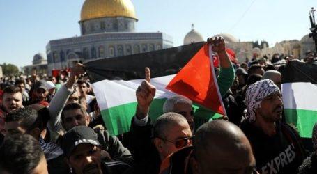 Konferensi Pemuda Islam Internasional untuk Palestina Diharapkan Jadi Pelopor