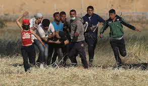 Korban Tewas Aksi Akbar Palestina Kembali Bertambah