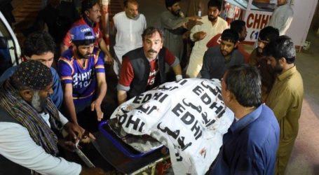 Militan ISIS Pakistan Serang Keluarga Kristen