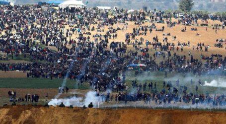 Uni Eropa Serukan Penyelidikan Independen Terhadap Israel
