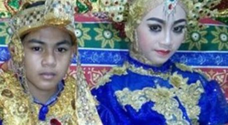 Tentang Pernikahan Siswa SMP, Mendikbud: Pendidikannya Tidak Boleh Berhenti