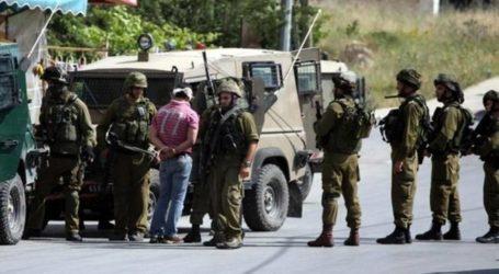 Senin Ini Israel Tangkap 20 Warga Palestina