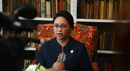 Menlu Retno: Indonesia Jadi Ketua DK PBB Kembali Agustus Ini
