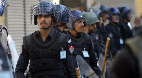 Polisi Pakistan Gagalkan Serangan Terorisme