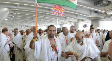 India Tolak Permohonan Orang Cacat Pergi Haji