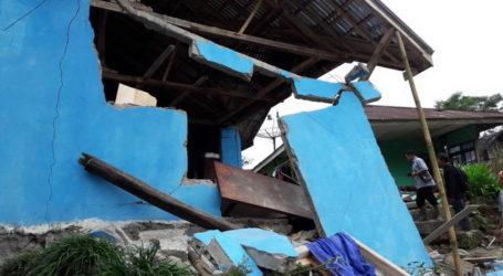 Gempa 4,2 SR Goncang Pekalongan, Getaran Hingga Banjarnegara