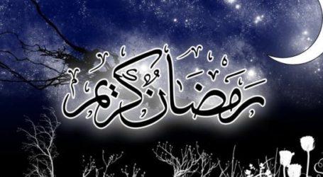 Ramadhan Bulan Peningkatan Amal Shalih