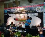 Bappenas: Dampak Ekonomi Langsung Asian Games Rp 3,6 Triliun