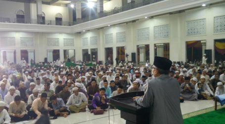 Imaam Yakhsyallah Harapkan Peserta Tabligh Meningkatkan Ilmu dan Amal