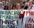 26 Komunitas Mahasiswa Palestina di Inggris Desak Inggris Akhiri Jual Senjata ke Israel