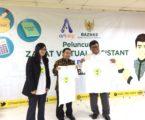Zakat Virtual Assistant Diluncurkan Pertama Kali di Indonesia