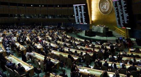 Kantor Kemanusiaan PBB Serukan Selamatkan Gaza