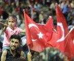 Survei: Erdogan Memiliki Hampir 55 Persen Dukungan dalam Pemilu Presiden