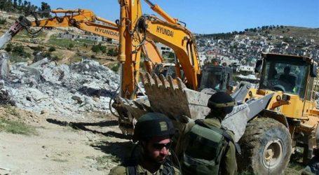 Perancis Serukan Israel Tidak Hancurkan Komunitas Khan Al-Ahmar