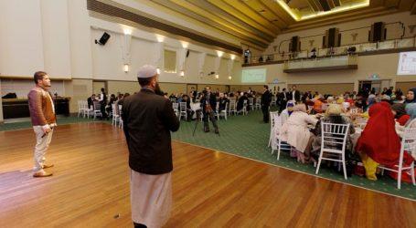 Penggalangan Dana Pembangunan Pusat Islam Komunitas Muslim Indonesia Pertama di Sydney Australia