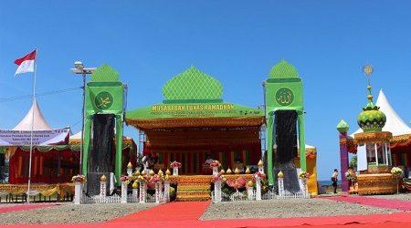 Pramuka Aceh Selenggarakan Musabaqah Tunas Remaja