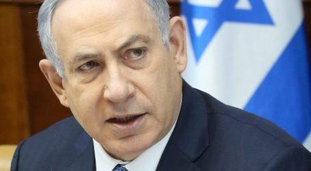 Netanyahu Peringatkan Assad Tak Tanggapi Serangan