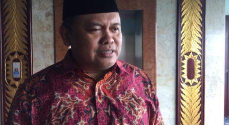 Masjid Istiqlal Serahkan Bantuan Dana untuk Rohingya Melalui BAZNAS